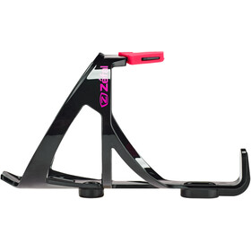 Zefal Pulse A2 Porte-bidon, black/pink